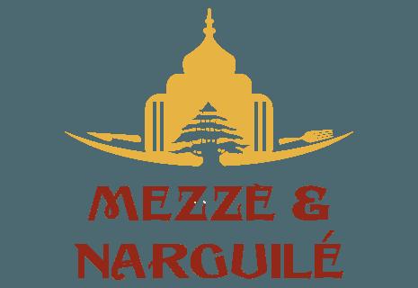 Mezzé &  Narguilé