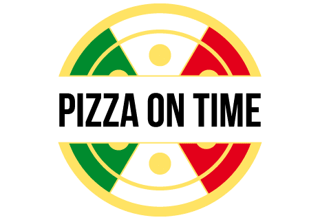 logo Pizza on Time