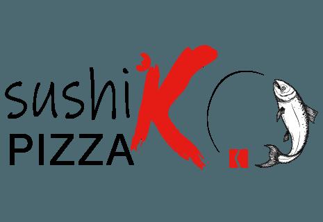 Sushi'K Pizza