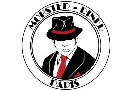 logo Mobster Diner