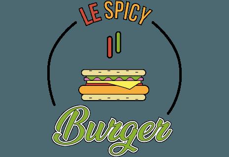 Le Spicy Burger