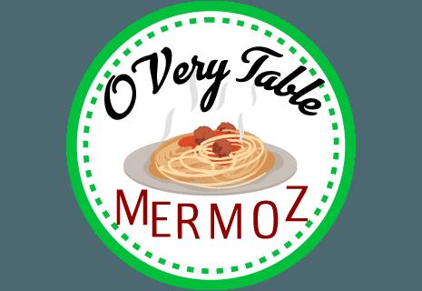 O Very Table Mermoz