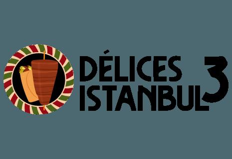Délices Istanbul 3