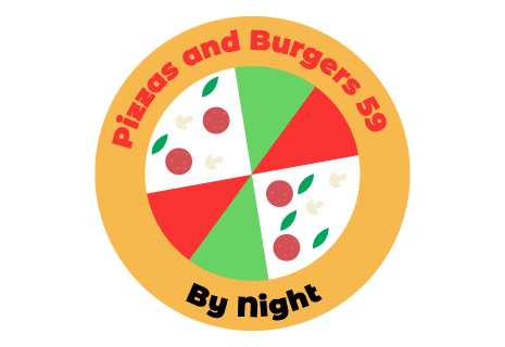 Pizzas and Burgers 59 By Night