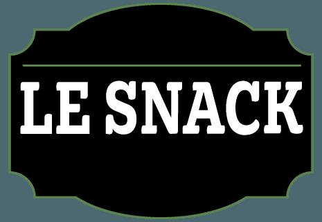 Le Snack