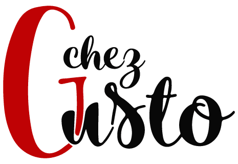 logo Chez Gusto Bar à Pizza