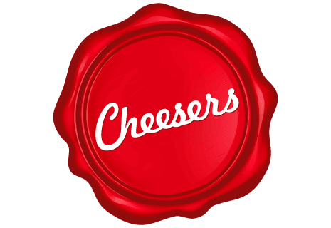 logo Cheesers, le Grilled Cheese à la Française