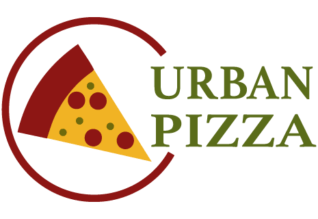 logo Urban Pizza