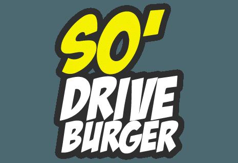 So' Drive Burger Marcq-en-Barœul