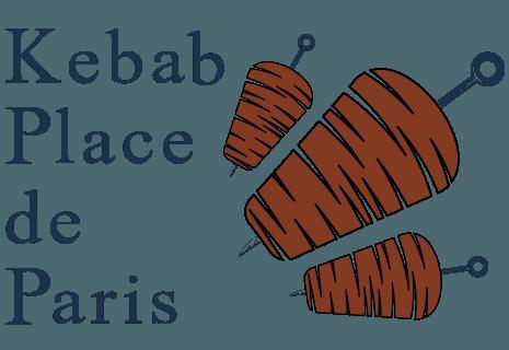 Kebab Place de Paris