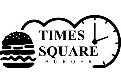 Times Square Burger
