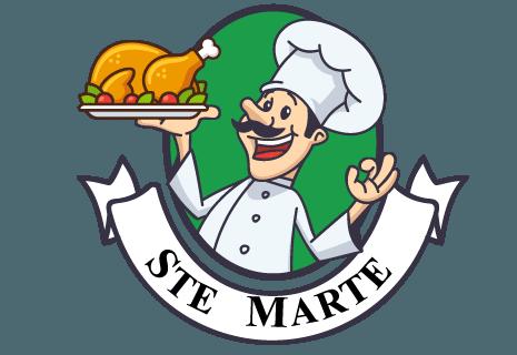 Sainte Marthe Pizza & Pasta