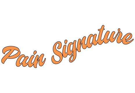 logo Pain Signature