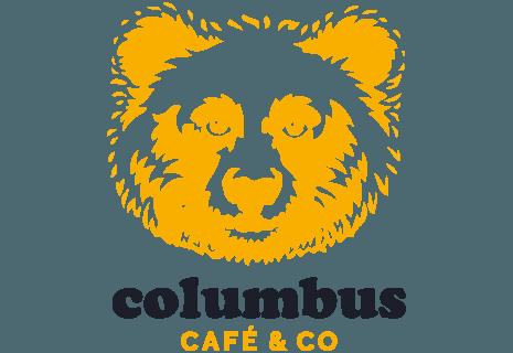 Commander Columbus Café à domicile