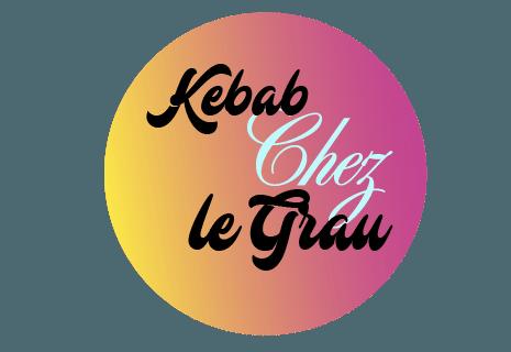Kebab Chez le Grau