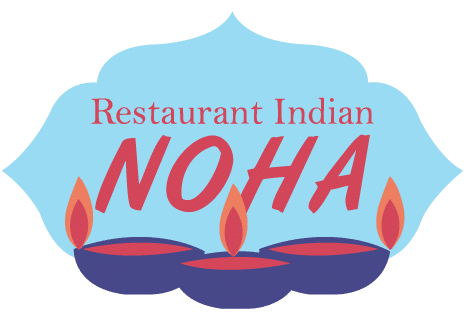 logo Restaurant Indian Noha