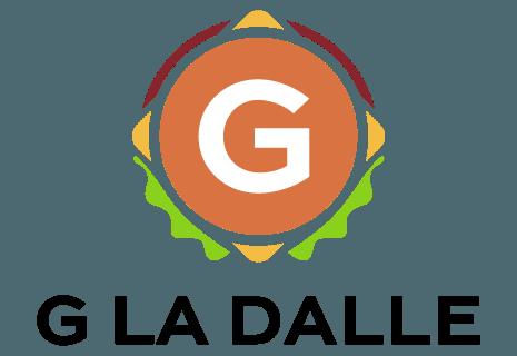Commander G la Dalle à domicile