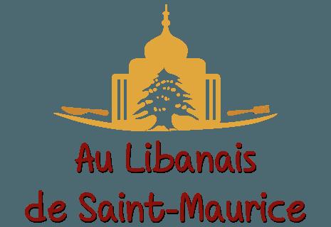 Au Libanais de Saint-Maurice