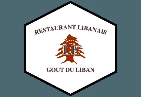 Le Gout du Liban Marseille