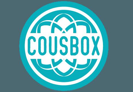 Cousbox Lyon 1