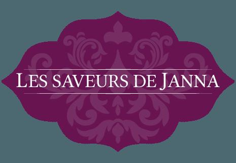 Les Saveurs Orientales de Janna