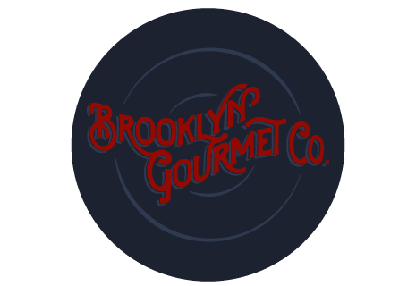 logo Brooklyn Gourmet Co