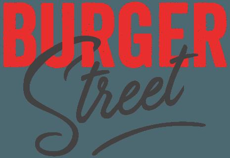 Burger Street Lille