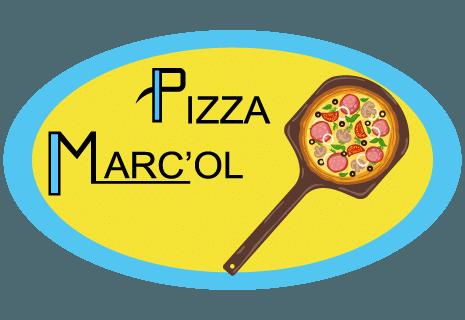 Pizza Marc'Ol