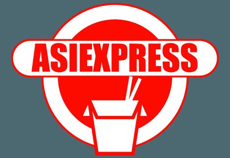 Asie Express Garibaldi