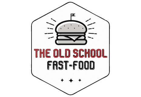 The Old School Fast Food Express
