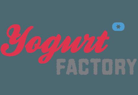 Yogurt Factory Euralille
