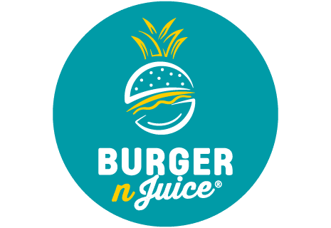 logo Burger N Juice