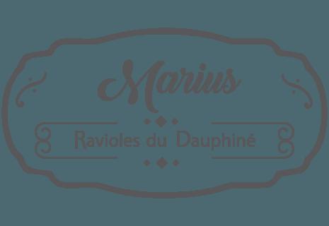 Marius, ravioles du dauphiné
