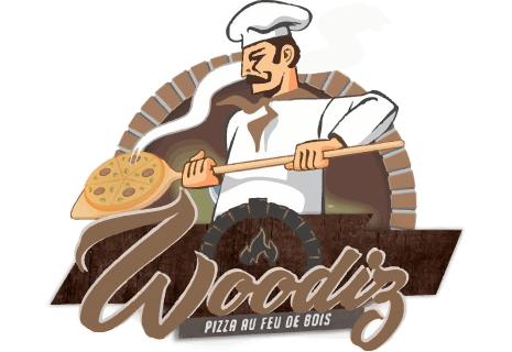 Woodiz Pizza au Feu de Bois Pontoise