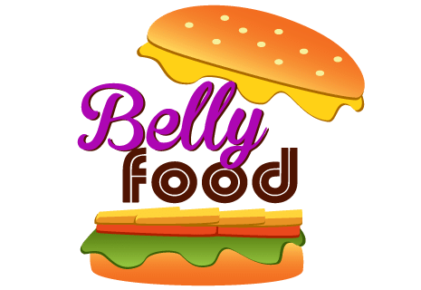 logo Belly Food