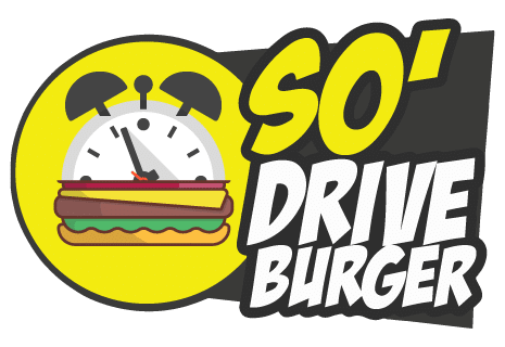 So Drive Burger Lille By Night
