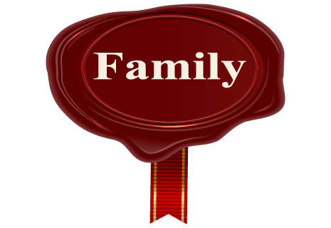 logo Family Pizza