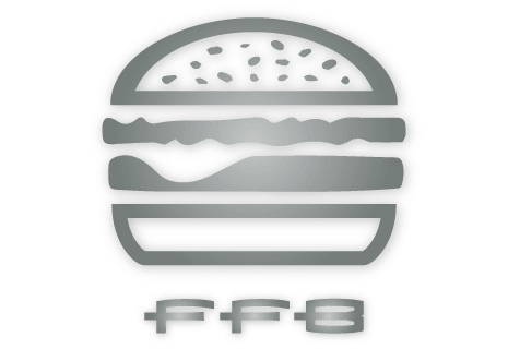 French Food Burger 91