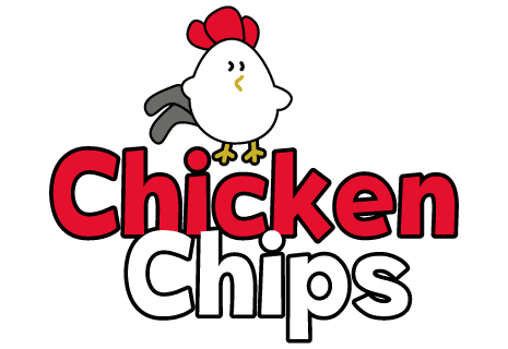 logo Chicken Chips