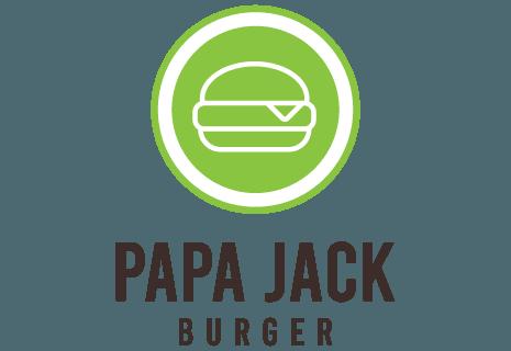 Papa Jack Burger
