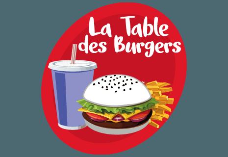 La Table des Burgers