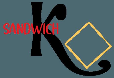 Sandwich K-avatar