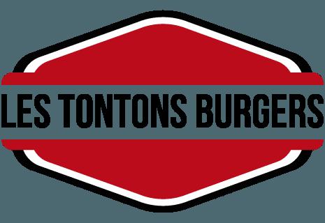 Les Tontons Burgers Lyon Montchat