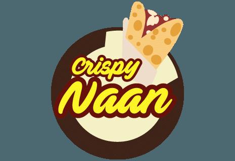 Crispy Naan