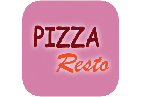 logo Pizza Resto