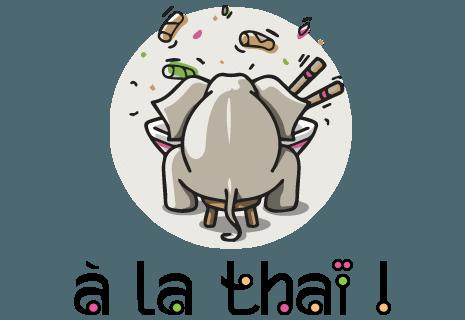 A la Thaï!-avatar