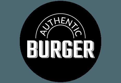 Authentic Burger