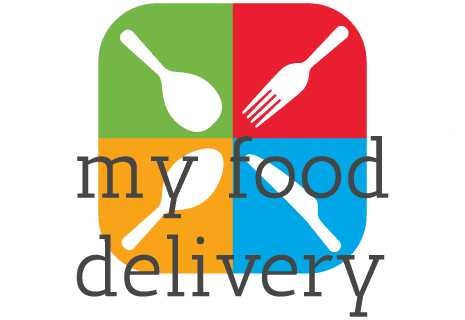 logo My Food Delivery