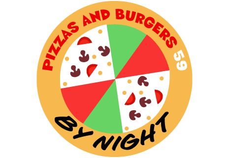 Pizzas and Burgers 59