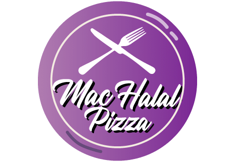 logo Mac Halal Pizza